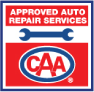 CAA Approved Auto Repair Shop