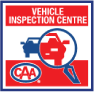 CAA Vehicle Inspection Centre